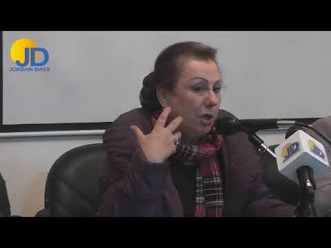 الاعلام والهيمنة لدكتورة حياة الحويك  2 4 2013  - نشر قبل 1 ساعة