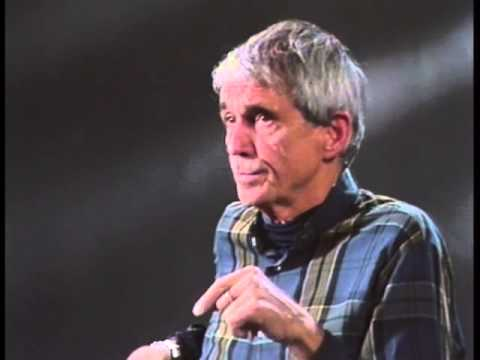 Priest and activist Daniel Berrigan - Differences