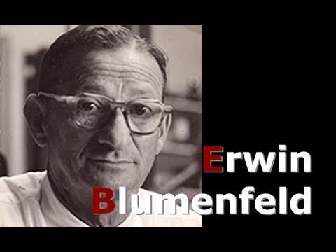 1x11 Erwin Blumenfeld