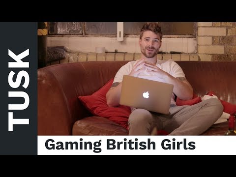 The Differences of Gaming British Girls to Foreign Girls & How To Do It