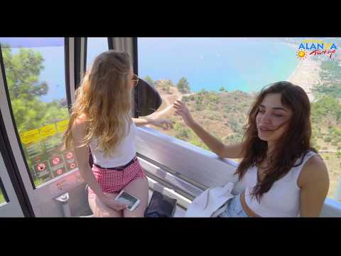 Alanya Promotional Video