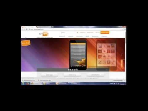 Webinar: Snappii Mobile Business Solutions