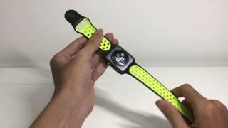 Tinhte.vn | Trên tay Apple Watch 2 Nike Edition