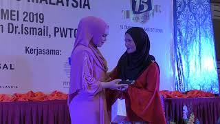 Hadiah Cabutan Bertuah Lumayan di Majlis Berbuka Puasa Siti Nurhaliza x Sitizone