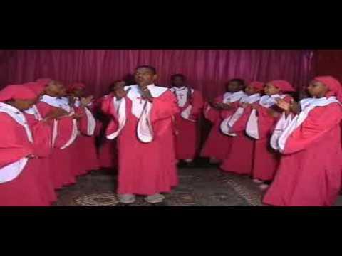 Abbaa Mo'ichaa*** Abebe T Nagasa