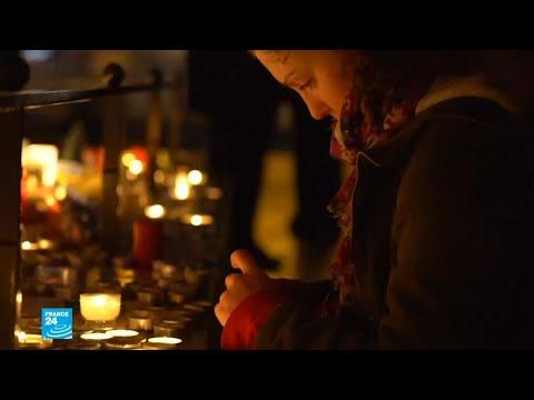 فرنسا: سكان ستراسبورغ يكرمون ضحايا إطلاق نار استهدف سوقا للميلاد  - نشر قبل 50 دقيقة