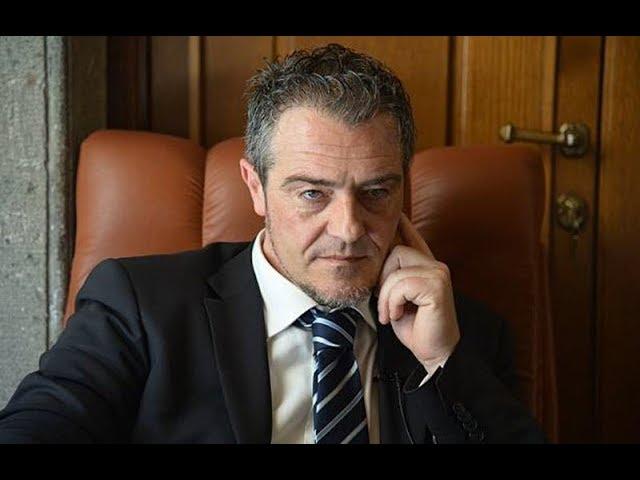Italian Senator Gianluca Castaldi Supports a Free Iran