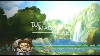 【COLLAB】 Primadonna Girl