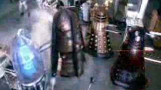 Doctor Who Doomsday Scene 13