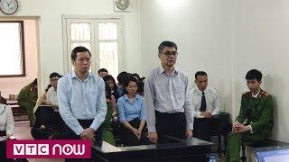 Cựu Tổng giám đốc VSP lãnh án 3 năm 6 tháng tù | VTC1