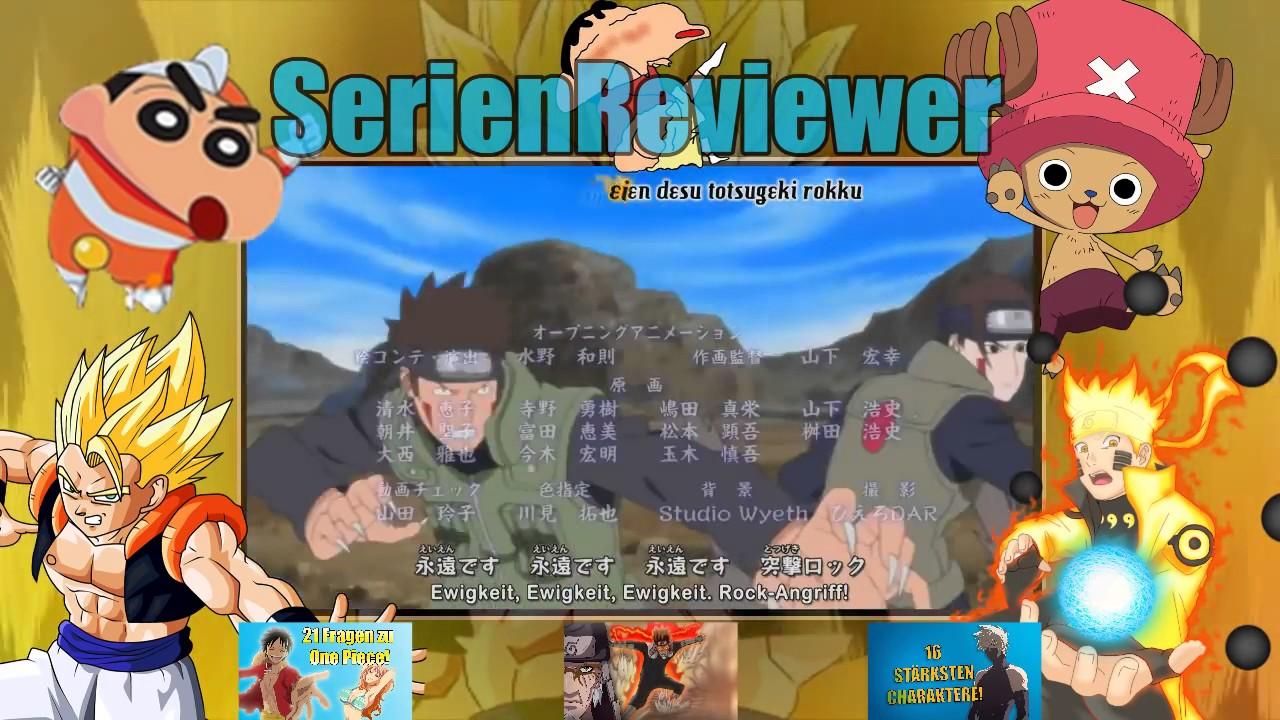 Naruto Shippuuden Movie 7 Ger Sub
