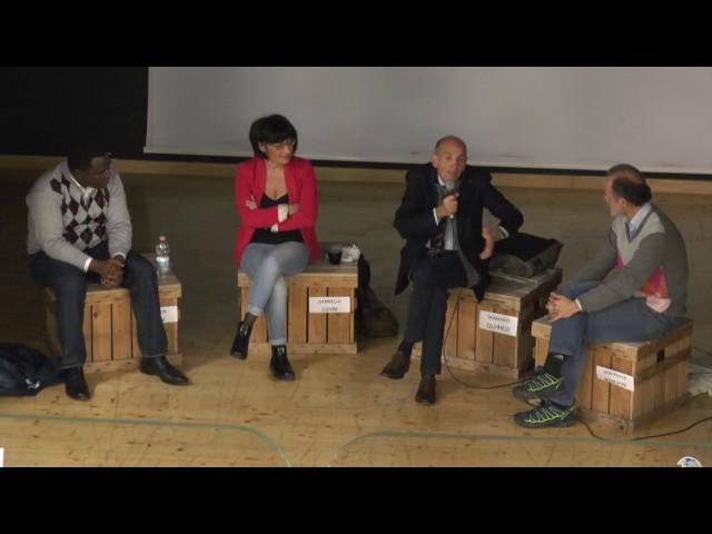 Festival della migrazione 2016 - intervento di Domenico Quirico - seconda parte