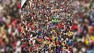 Ethnic Day 2019 Kristu Jayanti - Music Kudukku