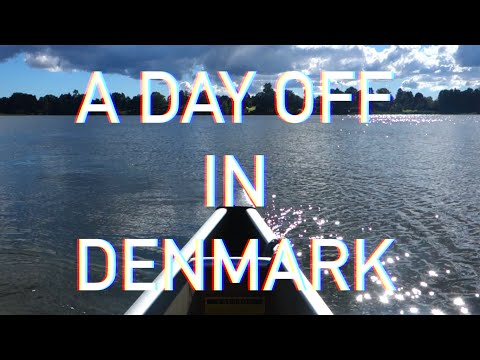 A day off in Denmark