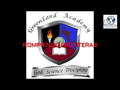 Radio La Voz de Jesús - GreenLand Academy