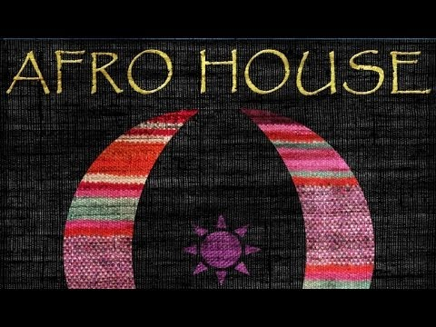 NEW Afro House Music Mix 2014