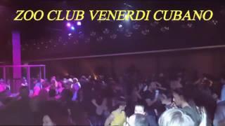 Zoo Club Zoo Latino Milano 2017