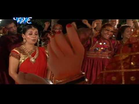 मुरगुवा बोले निमिया पर   Mata ka jagarata   Kalpana   Bhojpuri Devi Geet 2016