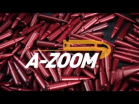 A-ZOOM Uses and Training Tips