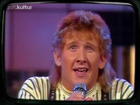 Fux - Überdosis Glück - ZDF Hitparade - 1987