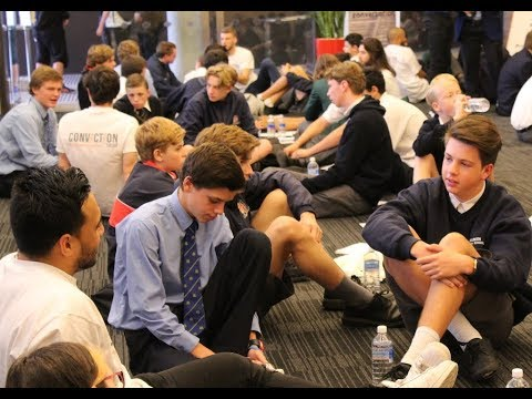 Young Men's Health Forum 2017 - Sydney North