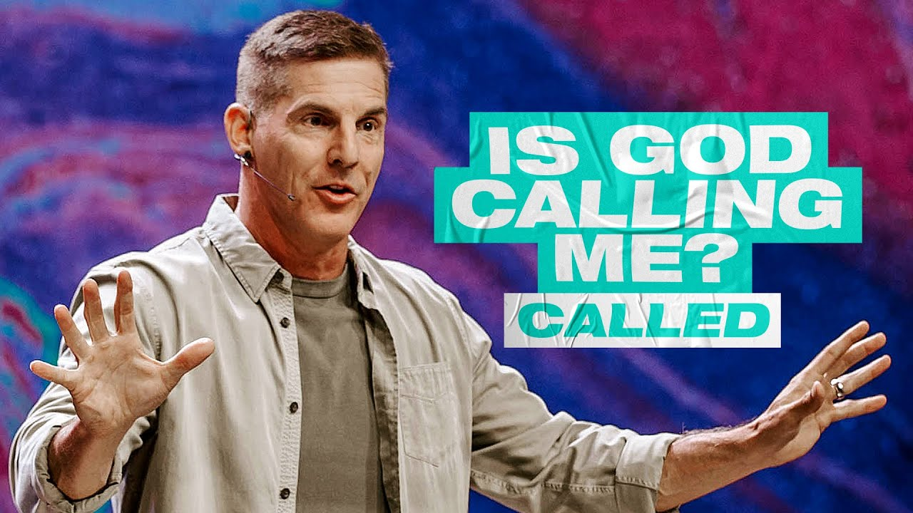 Download Is God Calling You? - Called