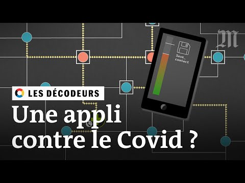 L'application StopCovid peut-elle