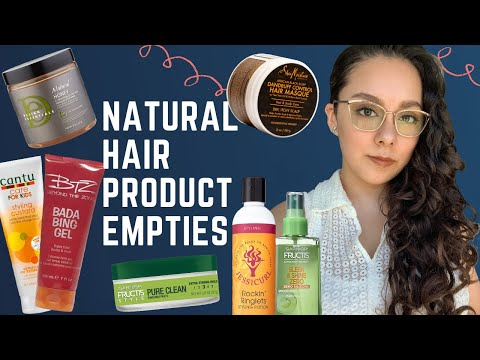 affordable-curly-girl-method-approved-empties---fall-&-winter-2017
