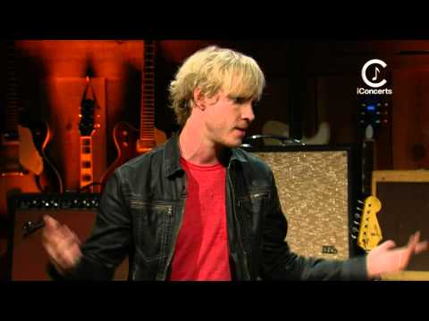 Kenny Wayne Shepherd  Guitar Center Sessions 2010