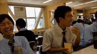 横浜創英高校ハンドボール部PV part3