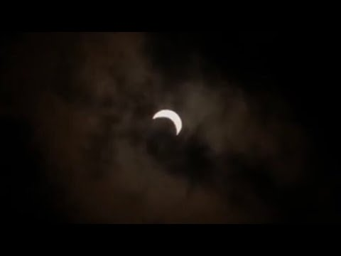 Solar eclipse 2017 August 21 from New York