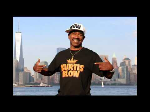 Kurtis Blow  - Under Fire (Extreme Test Version)