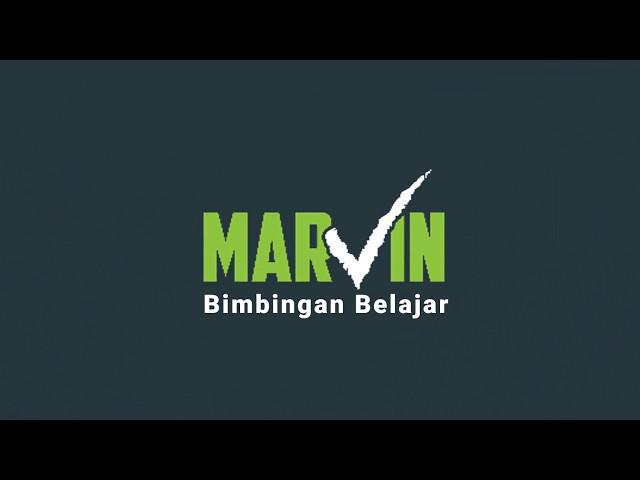 Bimbingan Belajar Marvin