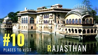 Top Historical Places in Rajasthan | Rajasthan Tourist Places | Tourism | #014