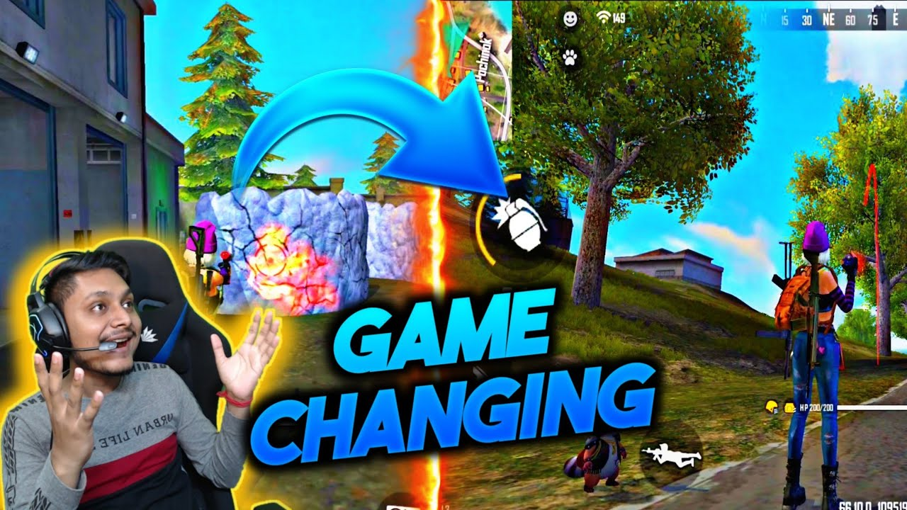 Huge Update On Ob24  😲 Realistic Gameplay Is Coming In FF - Gamers Zone