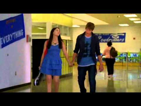 Nick Roux Lemonade Mouth   Persuading a Ditch.
