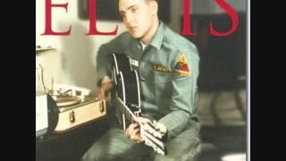 Elvis Presley-Mona Lisa (Home Recording) (1959)