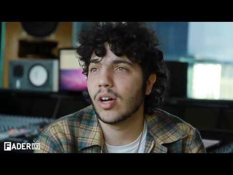 Benny Blanco - Studio Time Episode 14