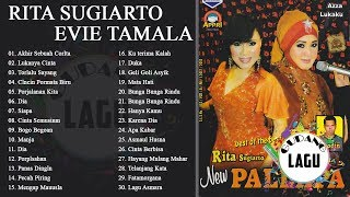 Download Rita Sugiarto & Evie Tamala Full Album - Lagu Dangdut Lawas