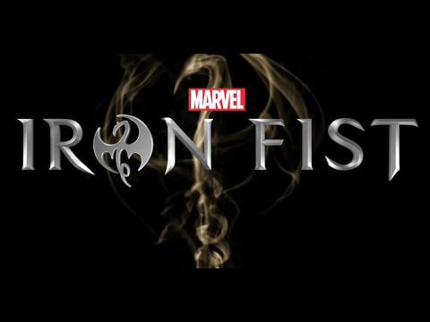 Marvel's Iron Fist - HINDI Trailer [HD] -...
