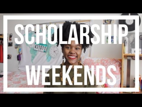 How to Prepare for A College Scholarship Weekend Interview