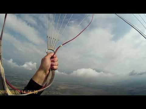 Прыжок с парашютом Д-10