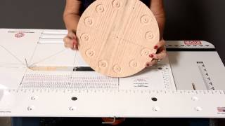 Cpt - Making A Wood Clock