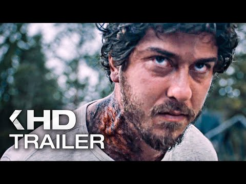 MORTAL Trailer (2020)