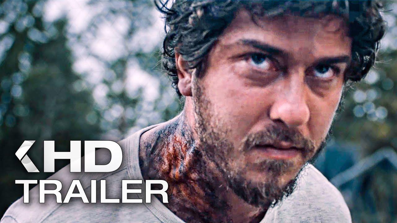 Download MORTAL Trailer (2020)