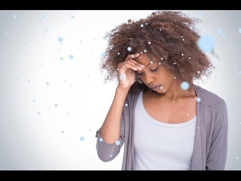 Is Your Mental Health Getting in the Way of Your Dreams? Writer Agyei Ekundayo