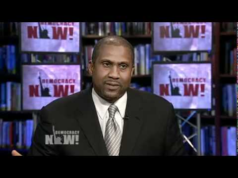 """Tavis Smiley & Cornel West on """"The Rich and the Rest of Us: A Poverty Manifesto"""""""