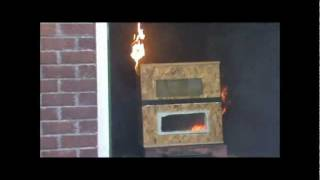 Fire Gas Ignition. Backdraft / Flashover