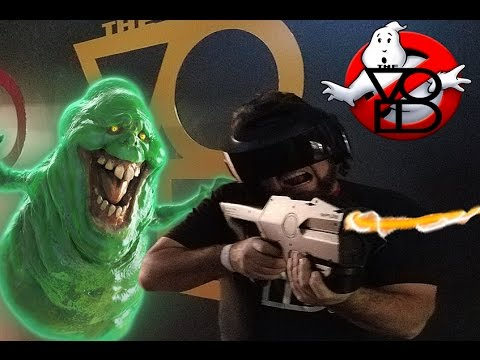 The Void: Ghostbusters - It