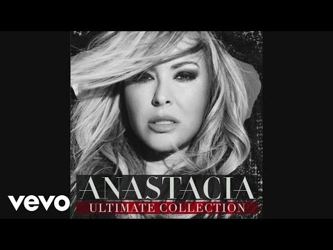 "Anastacia mira al pasado con fuerza en el vídeo de ""Take This Chance"", single de su recopilatorio ""The Ultimate Collection"""